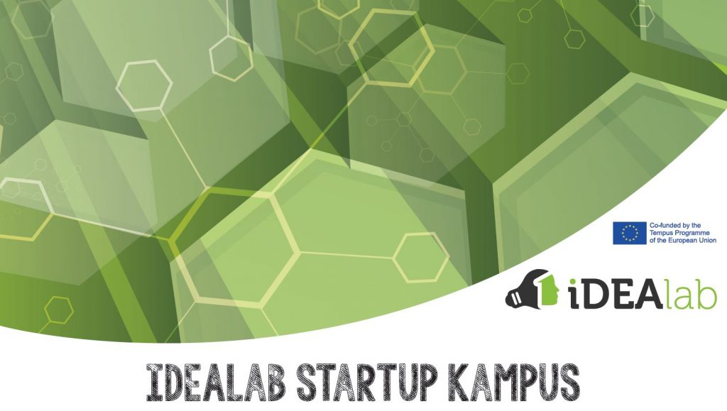 iDEAlab startup kampus